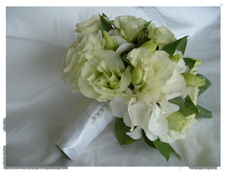 Wedding Flower Pictures:Bridal Bouquets, Flower Arrangements